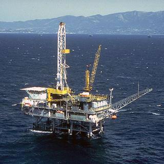 petroleum testing site