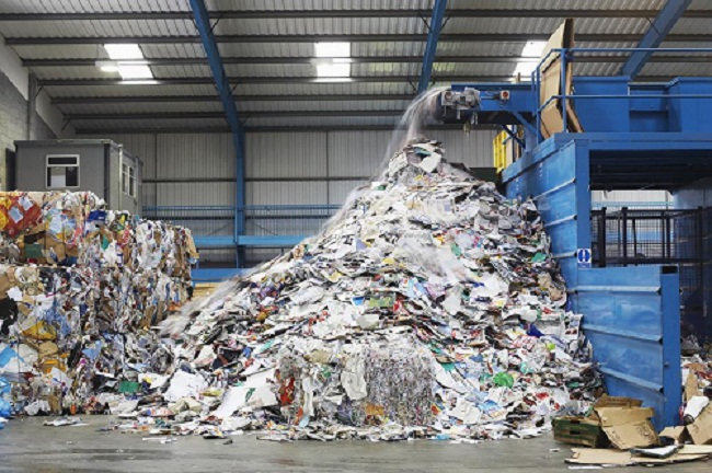 Solid Waste and TCLP Testing