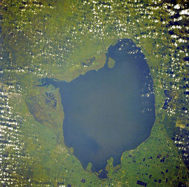 Florida Lake Okeechobee
